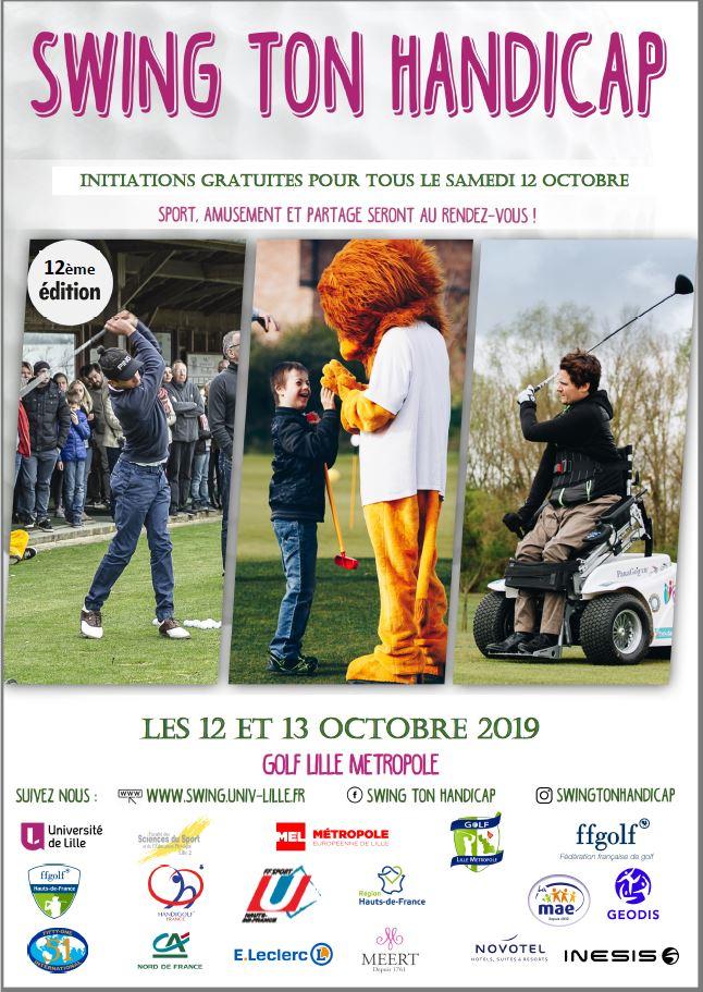 Swinghandicap-201910-affiche photo